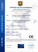 水系可以买滚球的安全平台剂 欧盟CE认证